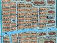 望府联排别墅227平大面积 大院子 边套550万商满二年随时看有钥匙