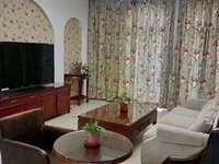 太倉東景瑞上疊加別墅210平4室2廳4衛美式中央空調帶地暖12000月帶陽光房