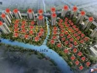 出售海域天境苑叠加边套4室2厅3卫163平米420万河景房抛售,看房方便
