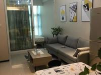 最新出租:花样年首租,平层2室1厅1卫,精装全配3000物业可商看房方便