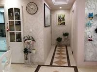 上海公馆142平 豪装3房,带车位地暖中央空调 价格客商