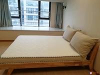 出租弇州府 乐嘉服务公寓 1室1厅1卫55平米2000/月多套出租