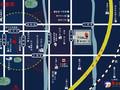 娄申商业广场交通图