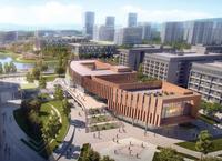 高新区②所学校建筑设计方案出炉!你们关心的西工大……