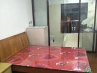 出租亿立公寓精装修家电齐全 1室1厅1卫30平米1200元/月住宅
