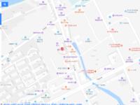 太仓沙溪古镇白云路核心350平米临街商铺