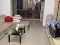 国大花园1室2厅1卫精装修家电齐全2000元/月住宅