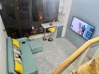出租:太仓国际 多套精装公寓,精装全配拎包入住,一室两室都有 2500月左右