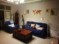 出租:滨河花园 精装 两房房 2500月