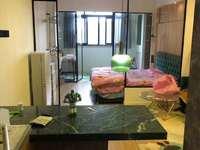 出租:亿立商务广场 公寓 精装 一室 2100月