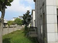 南洋壹号公馆独栋别墅560平,前后大院子,占地1亩多沿河毛坯