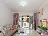 大庆锦绣新城 精装空置两房 中间楼层 采光良好 有钥匙 方便看房