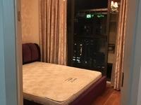 市中心华旭公寓1室精装修拎包入住2500元/月住宅