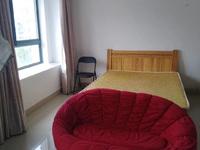 塞纳丽舍公寓一室一厅一卫,精装修,干净清爽1600一个月可商包物业,有钥匙