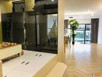 市中心酒店式公寓 首付15万 精装修 现房可看房