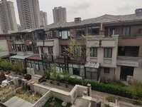 市中心 望府联排 带双车库 目前最划算一套 大院子 纯毛坯 满两年 有多套出售