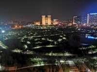 华侨花园,环境优雅,交通方便