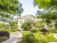 上海后花园 城市岛居 出门就是嘉定 向东岛豪装 售楼处直销 无任何费用