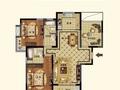 出售 世家英伦毛坯、边套好楼层 120平 3室2卫 产权车位 有钥匙 随时看房。