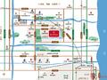 越秀悦映澜庭交通图