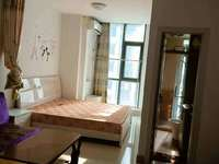 出租万达广场1室1厅1卫55平米1900元/月住宅