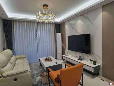 太仓碧桂园 城央豪邸 105平品牌豪装 3房2厅 满2年