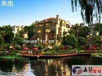西景瑞上叠加别墅产证135平实用220多平便宜抛售,临河好位置、全天采光好看方便