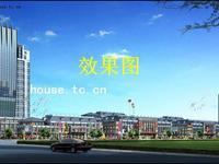 东盛广场复式公寓80平 80平南向边套精装88万不限购支持商贷可住可注册公司