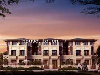 出售望府227平沿河边套,超大院子150平左右。满2年,双车位580万