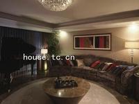 积水联排别墅 裕沁庭 豪华精装 带地暖4室2厅4卫235平米655万