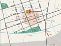 太古城交通图