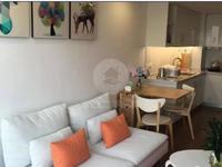 出租:上城国际精装 2室1厅 2100月