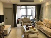 01出租 大庆锦绣新城精装3房2厅2500月 看房方便