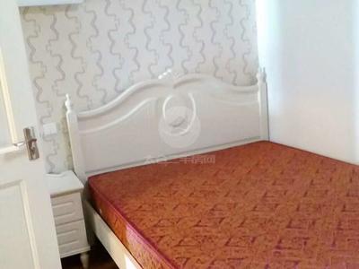 东盛广场 复式公寓房