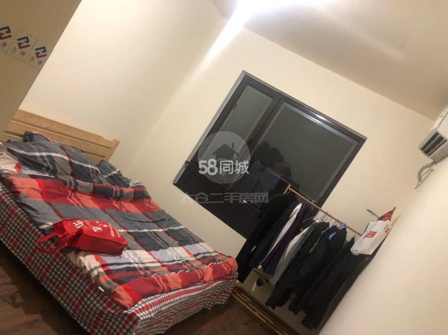 高尔夫鑫城全套精装3房拎包入住