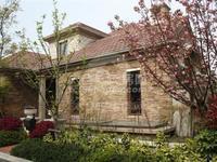 低价出售大别墅 向东岛花园双拼455平588万超大户型大院子 欢迎看房