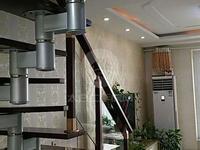 奥森尚座挑高复式南向公寓 110平精装58万急售