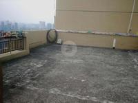 东景瑞 135平 100平米露台 可利用做阳光房 满两年无税 楼层