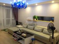 大庆,85平米,好楼层,精装修,两室两厅一卫135万可商