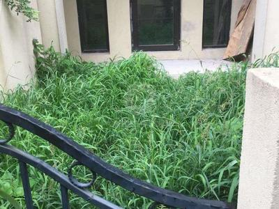 景瑞荣誉蓝湾 唯一一套好位置大院子 不靠高速下叠加 纯毛坯 满两年有钥匙