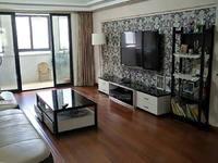 诚意出售华源上海三期110平2房2厅全屋精装自住保养好中低楼层前排采光不挡房