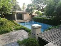 城东奥森尚东双拼 别墅380平 好位置 满2年 6室3厅4卫 院子大游泳池