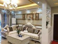 出售 高尔夫湖滨花苑下叠加豪华精装别墅324平550万