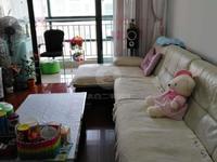 大庆103平米中间户型豪华装修152万可商,景观楼层,满五唯一