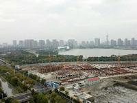 南郊好房!上海公馆 大平层275平 4开间朝南 4房2厅2卫 555万