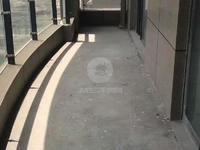 南郊上海公馆 大平层275平 4开间朝南 4房2厅2卫 好楼层 540万无税费 有钥匙
