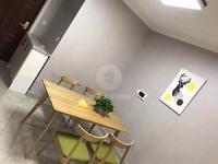 029 出租塞纳丽舍精装一室南向1500月 房东喜欢干净清爽的一个人住