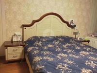 出租东景瑞133平豪华装修3室2厅2卫 带车位 4500月