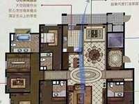 南郊大面积 上海公馆275平好楼层5室2厅4卫545万毛坯 低价抛售 没有税