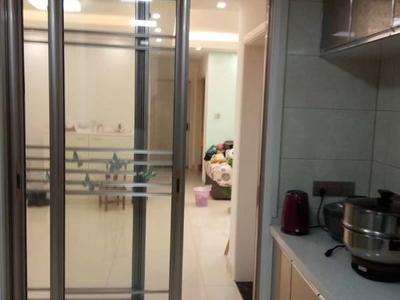 出售 大庆锦绣新城 85平 2两室 简装 138万